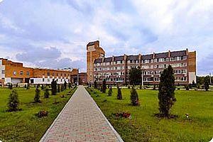 Санатории рязанской области официальный сайт