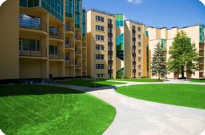 Отели в Подмосковье: три варианта для студенческого отдыха