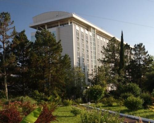 Санатории России для госслужащих: пять вариантов для полноценного отдыха