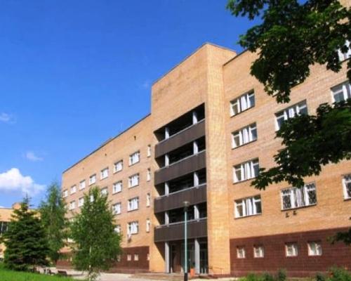 санатории в Подмосковье