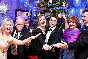 Корпоративный Новый год: пять советов, чтобы избежать неудобных ситуаций
