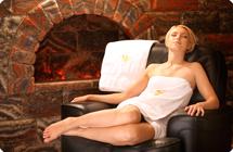 spa-отдых